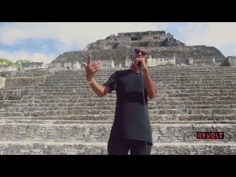 Shyne Joined The Bad Boy Family Reunion Tour From Belize