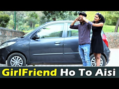 GirlFriend Ho To Aisi || The Perfect GirlFriend || Unexpected Twist || Make A Change
