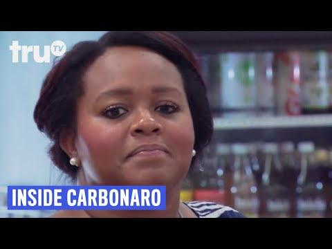 The Carbonaro Effect: Inside Carbonaro - Freshly Milked Almonds | TruTV