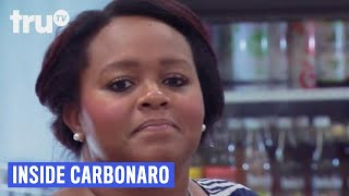The Carbonaro Effect: Inside Carbonaro - Freshly Milked Almonds   truTV