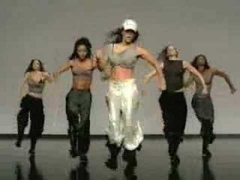 Jennifer Lopez Feat. Fabolous - Get Right (Cyber Gix)