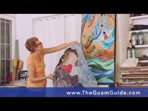 The Guam Guide Testimonials from Our Members