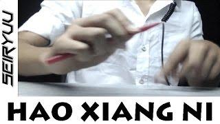 Hao Xiang Ni (Vietnamese Ver) - Joyce Chu - Pen Tapping cover by Seiryuu