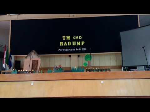 sendratari dan drama PGSD UMP 2016 6D ( TIMUN EMAS) Mp3