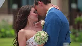 💑 Свадьба в Доминикане