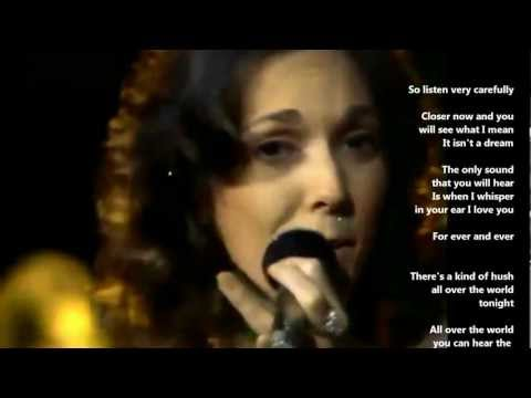 There's A Kind Of Hush (HQAudio Lyrics) The Carpenters