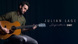 Introducing the Collings Julian Lage Signature OM1