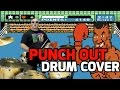 Punch Out Training Scene: Drum Cover By Jason Heine