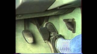La pompe à injection diesel Lucas EPIC, PSA