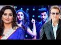 Madhuri Dixit And Sanjay Dutt REACT On TAMMA TAMMA AGAIN Tamma Tamma Again Song Launch