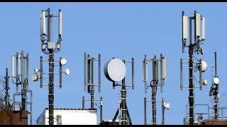 5G и Интернет вещей. Ч.II. Опасность микроволнового излучения.