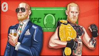 How Conor McGregor Became the Highest Paid Athlete in the World