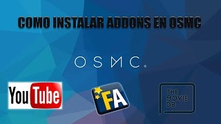 Como Usar Raspberry como media center - parte 4 -Como instalar AddOns