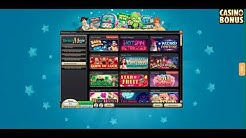 🦧 Casino Test - Scratchmania Casino Bonus mit 7 € ohne Einzahlung