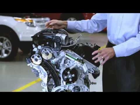 2011 Ford F150 3 7l V6 2 Youtube