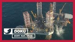 Ein Stahlkoloss auf Ölsuche (Teil 1) | Experience - Die Reportage | kabel eins Doku