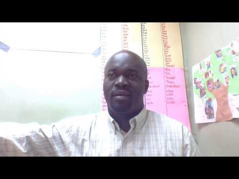 HAITIAN CREOLE CLASS CREOLE HAITIANO JUDE SANON UASD Toussaint Louverture
