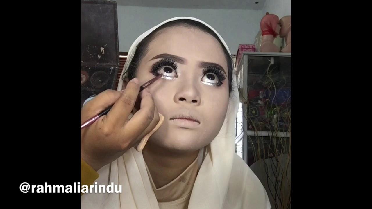 Tutorial Makeup Pengantin 2018 Makeupview Co