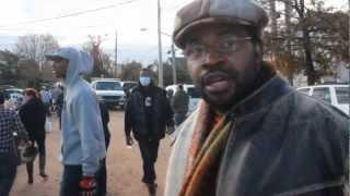 (Staten Island / Hurricane Sandy Vlog) - Community