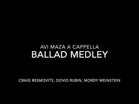 Ballad Medley