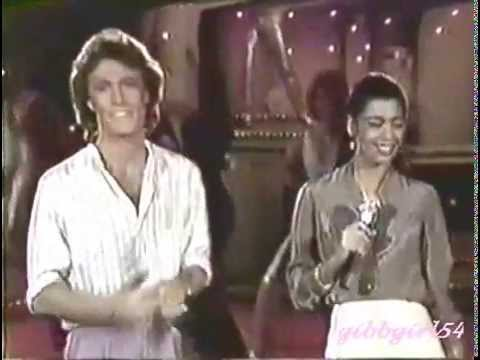 Andy Gibb Irene Cara   Dont Go Breaking My Heart