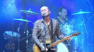 Hoodoo gurus - 1000 miles away (live at dig it up! sydney) | moshcam