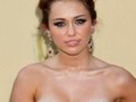miley cyrus sexting scandal video