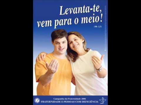 BAIXAR CAMPANHA HINO DA O 2007 DA FRATERNIDADE