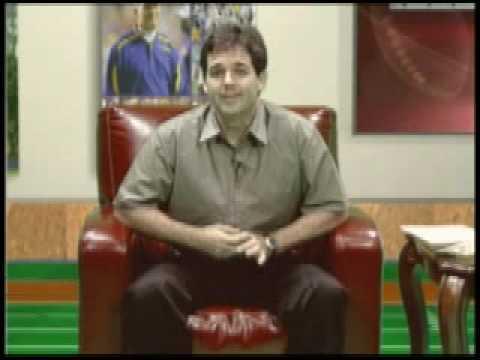 LA Football TV Magazine - 9/22/2009 Show [Part 1]