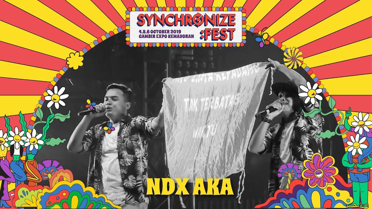 20 Years Of Celebrating Dystopia In Java Part 2 Nusasonic