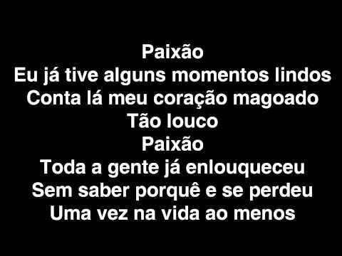 José Cid - Um Louco Amor HD (Letra)