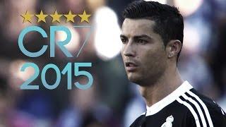 Cristiano Ronaldo - Blue Skies   Skills & Goals   2015   HD