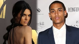 Kendall Jenner Gets Cozy With LA Laker Jordan Clarkson At Drake's AMA After-Party