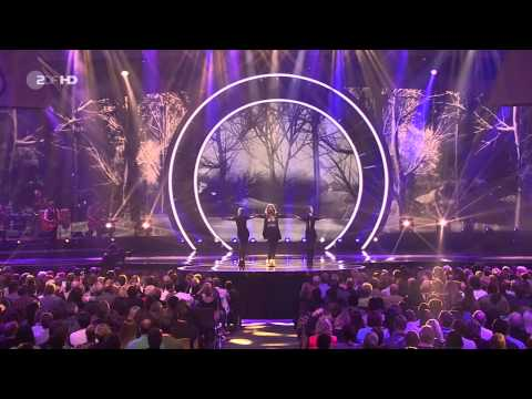 Leona Lewis - One More Sleep (Live @ Helene Fischer Show 2013 GERMANY HDTV 720P)