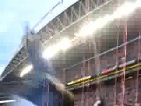 Shaun Alexander TD - NFC Championship game
