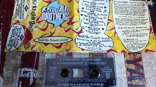 The Nuckle Brothers ‎– Battle Ska Galacti-Nuckle! -Tape'94