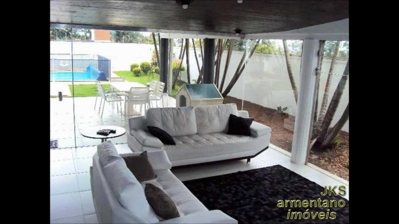Casa Sobrado Em Osasco Com Arquitetura Clean Com Area