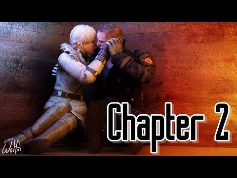 Resident Evil 6 : Jake - ตายยากตายเย็น Chapter 2 (ผีชีวะ 6 พากย์ไทย)