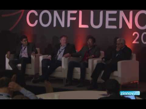 Keynote Panel: How Digital is today's Digital world? - Confluence 2017 US Chapter