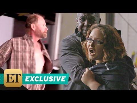 EXCLUSIVE: Sugar Bear and Pumpkin Try to Fight in Explosive 'Mama June: From Not to Hot' Reunion