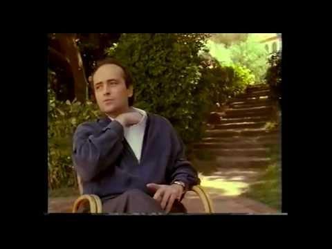 José Carreras  A Life Story Documentary 1991 Part 13