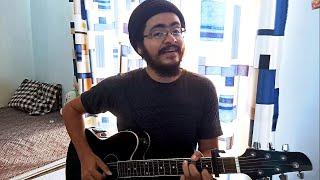 Hearing Double - Jason Mraz | Ignacio Millán (cover)