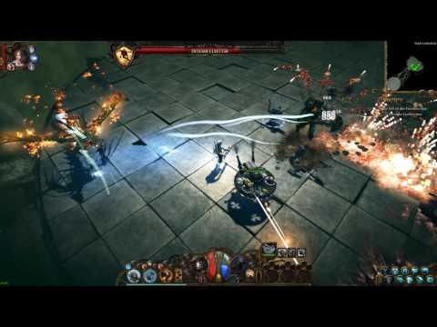 Van Helsing: FC (Fearless, Constructor) - Final Battle