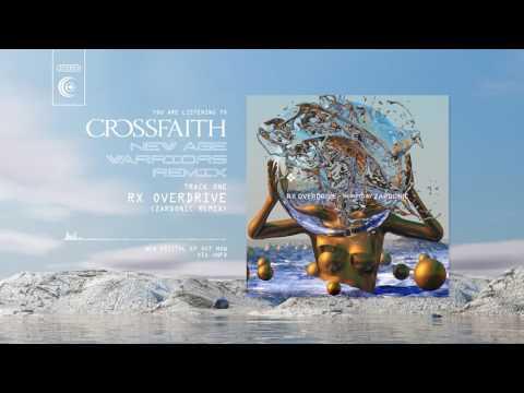 Crossfaith - Rx Overdrive (Zardonic Remix)