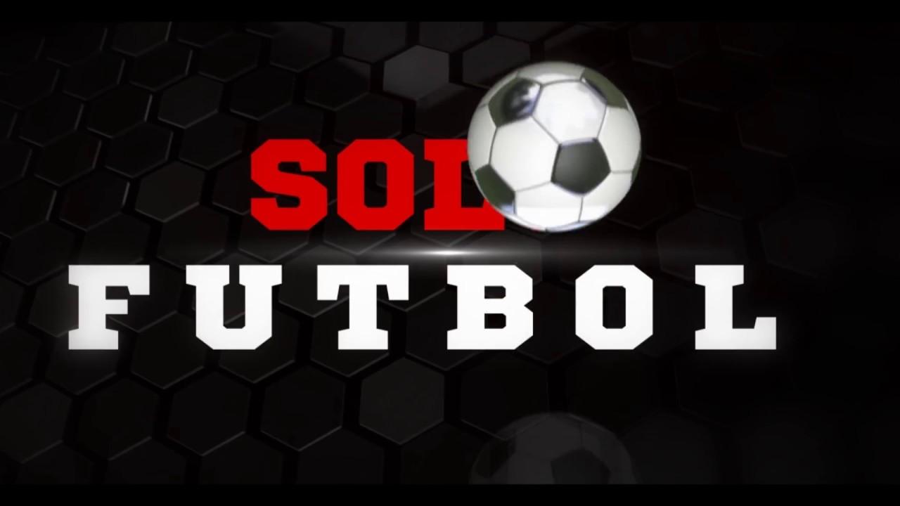 SOLO GOLES - Solo Futbol - YouTube cdaf3f6c6ee58