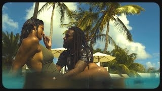 Jah Cure - Pretty Face | Official Music Video