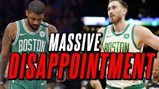 The Real Reason Why The 2019 Boston Celtics Were a Massive DISAPPOINTMENT