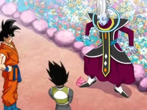 Whis is listed (or ranked) 25 on the list The Best Teacher Characters in Anime History
