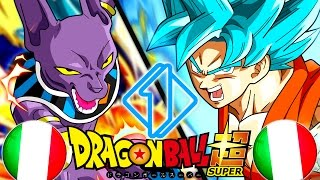 PRIMI MINUTI DI DRAGON BALL SUPER IN ITALIANO! Dragon Ball Xenoverse 2 Gameplay ITA By Gioseph