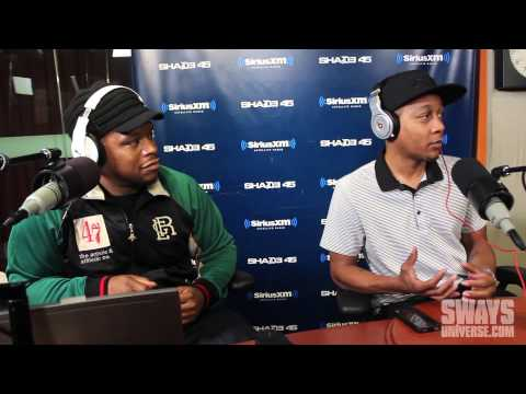 Dj Quik Talks Evolution of Music Scene, West Coast Artists and Performs Live